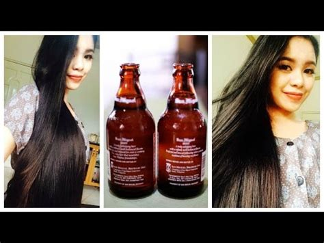 rinse hair with coca cola coca cola hair rinse for softer fuller frizz free hai