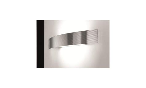 selene illuminazione selene lighting led wall l bridge in steel