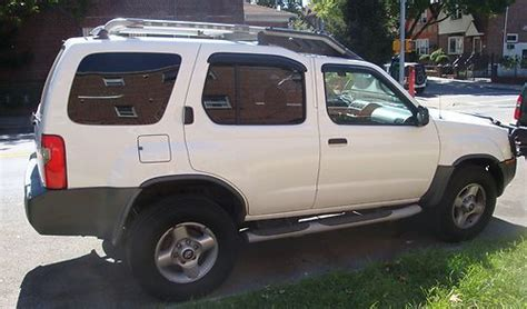 find used 2002 nissan xterra xe sport utility 4 door 3 3l in huntington beach california buy used 2002 nissan xterra xe sport utility 4 door 3 3l low mileage in ozone park new york