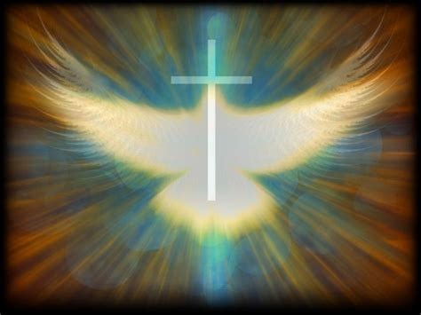 The Holy Spirit holy mass images holy spirit