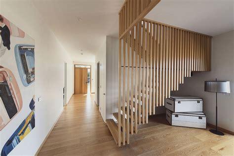 Délicieux Cage D Escalier Exterieur #1: Cage-escalier-en-lame-de-bois-e1421761340229.jpg