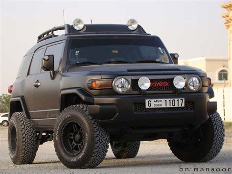 toyota jeep black toyota fj cruiser automobiles jeep suv trucks