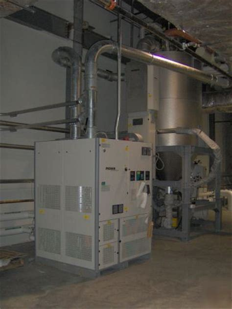 dryer desiccant piovan ds capacity  lbs plastic