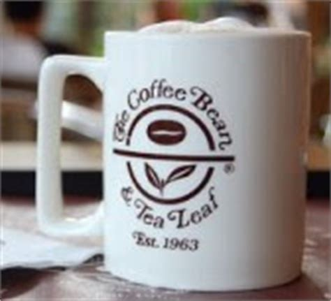 Franchise Coffee Bean the coffee bean tea leaf franchises in india on an expansion