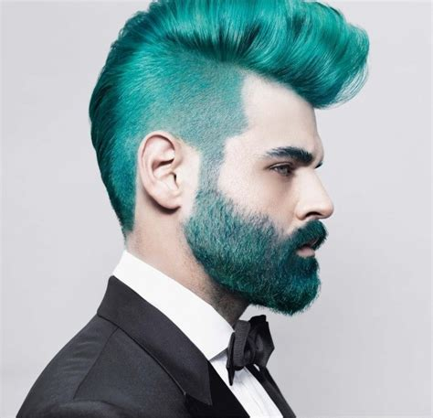 mens dyed hairstyles tumblr mens hairstyles 5th avenue fashion