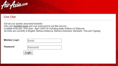 airasia online chat 遇到airasia航班时间要换就换 别怕 教你这2招对付airasia 争取自己的权益 别以为乘客好欺负