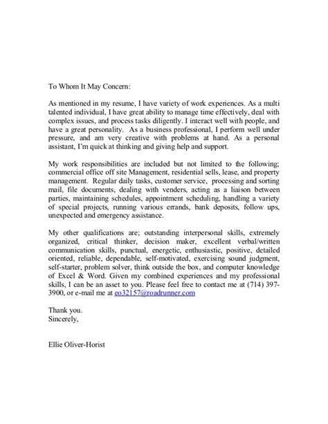 real estate cover letter sample no prior experience lv crelegant com
