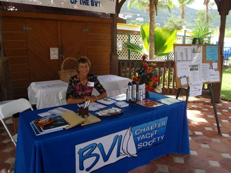 bvi charter yacht society boat show enjoying every day on the water