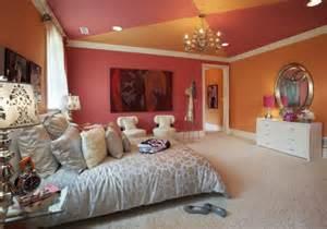 girly bedroom design ideas  teenage girls