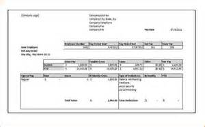 Paycheck Stub Template Free by 8 Pay Stubs Timeline Template