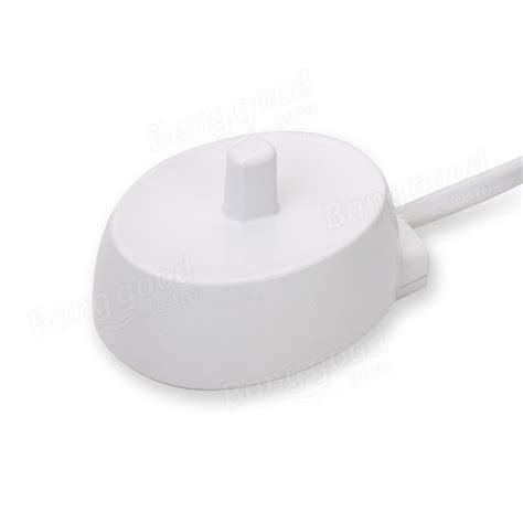 replacment electric toothbrush charger for braun b d