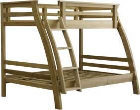 wood castle furniture recalls bunk beds due to entrapment