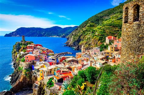 scenic town the 10 most beautiful places in italy rough guides