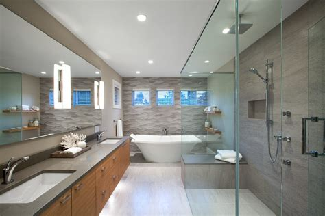 types of bathroom countertops types of countertops bathroom contemporary with his and
