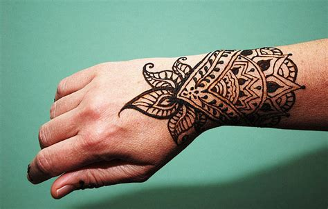 top 44 cool henna designs stayglam