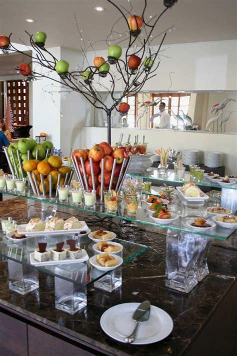 home trends and design buffet sofitel santa clara cartagena de indias colombia