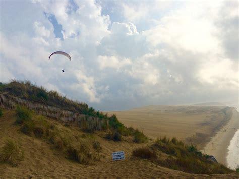 Dune Du Pilat Hotel 896 by Hotel Dune Du Pila Dune Du Pilat Dune Du Pyla View From