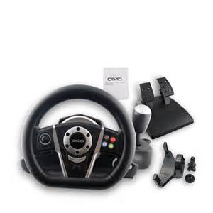 Steering Wheel Console For Ps3 3 In 1 Racing Steering Wheel With Foot Pedal For Xbox One