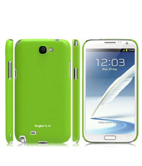 Limited Samsung Galaxy Note 4 Hardcase Ringke Rearth Murah rearth ringke slim galaxy note 2 cover for