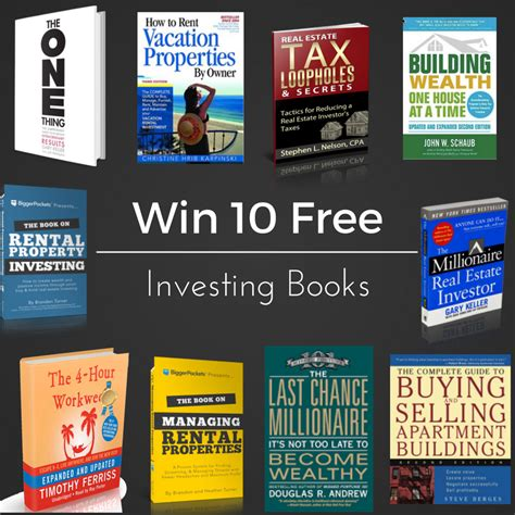 how to collect invest in china sts books 10 investing books to jumpstart your real estate investing