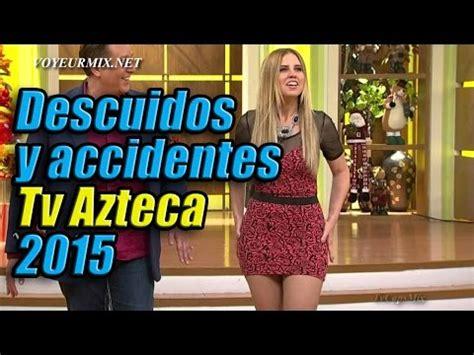 mexicana vagina abierta descuidos conductoras 2015 calzones laura g y