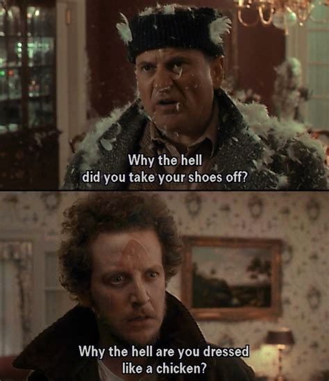 best quotes from home alone quotesgram