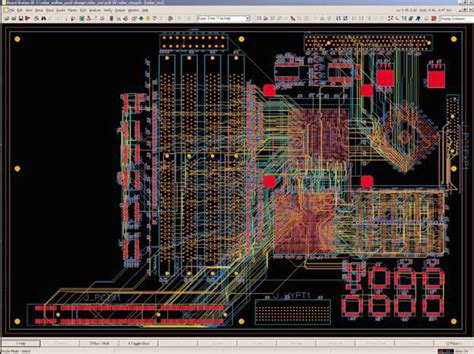 pcb layout design jobs in usa board station xe 174 pcb design flow