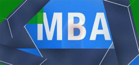 Masters In It Or Mba by Everything About Mba Masters Of Business Administration