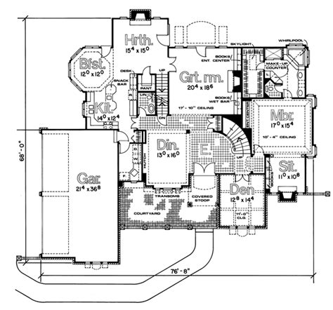 ultimate house plans ultimate house plans ultimate log home 9436 5 bedrooms and 4 baths the house