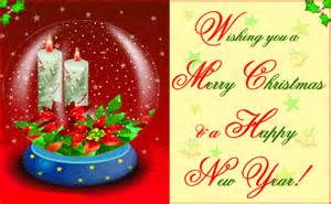 Merry christmas and a happy new year text quotes lol rofl com