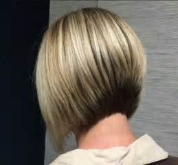 back viewsconcave bob hairstyles for hair inverted bob hairstyle back view intended for dream