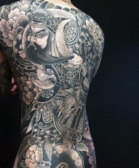 black and grey japanese tattoo designs 50 japanese back tattoo designs for men traditional ink