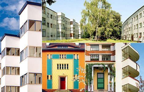 Architekten Berlin Liste by Berliner Siedlungen Auf Unesco Liste Aufgenommen