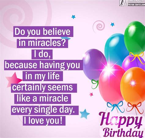 Inspirational Birthday Quotes For Him 1000 Inspirational Birthday Quotes On Pinterest