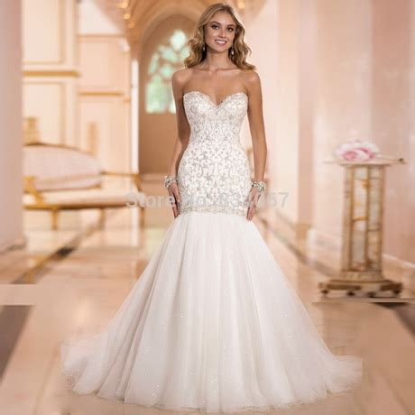 Beautiful Bridal Gowns by Beautiful Bridal Dresses 2016