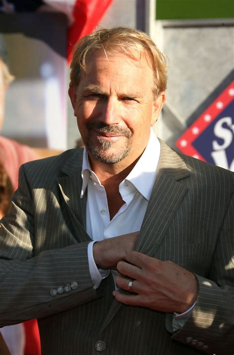 kevin costner swing vote kevin costner photos photos premiere of touchstone