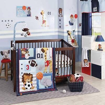 Crib Bedding Sports Theme 25 Best Ideas About Sports Nursery Themes On Pinterest Football Theme Nursery Sports Room