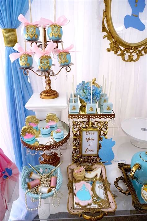 Quincea 241 Era Table Centerpiece Cinderella Decorations 28 Images Best 25 Cinderella