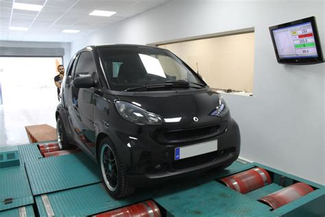 smart car remap microchips tuning smart 451 1000cc 84ps remapped to 108ps