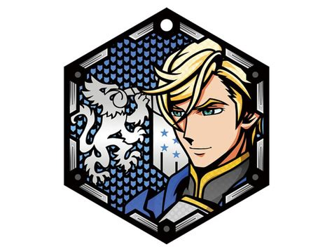 Bandai Character Stand Plate Kud character stand plate mcgillis fareed by bandai
