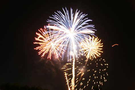 4th of july weekend in richfield thrifty minnesota