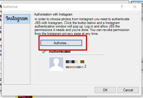 instagram tutorial desktop how to show instagram photos as desktop wallpaper in windows