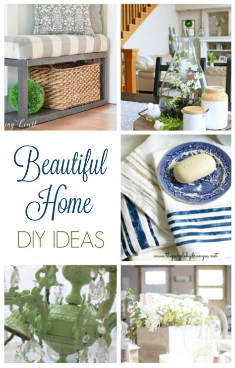 beautiful diy home decor beautiful home diy ideas