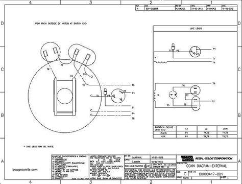 boat lift motor wiring diagram generator transfer switch
