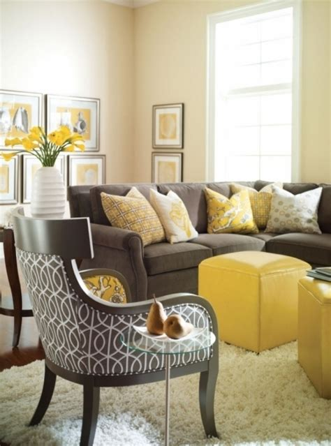 Grey Occasional Chair Design Ideas Grey And Yellow Accent Chair Chair Design