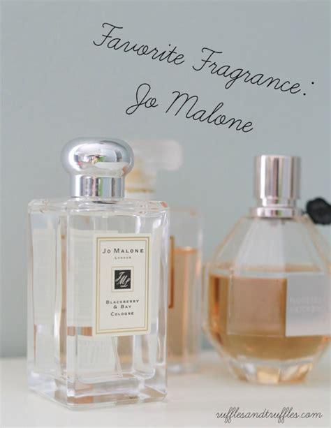 jo malone perfume best seller favorite fragrance jo malone blackberry and bay cologne