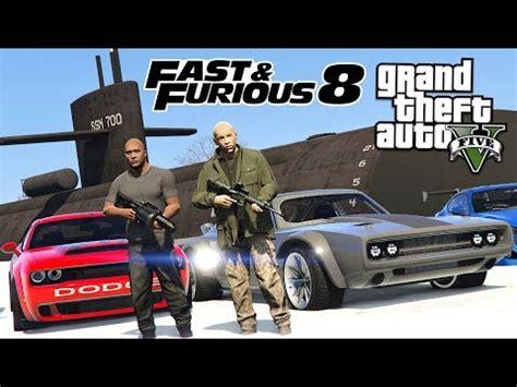 fast and furious 8 gta 5 fast furious 8 gta 5 mods vidoemo emotional