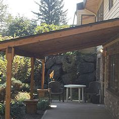 wood patio awnings awning wood awning plans