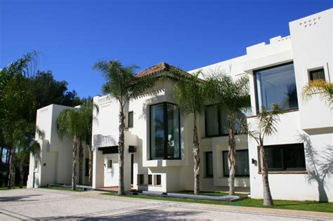 Modern Houses For Sale by Modern Design Homes For Sale In Marbella Club Golf