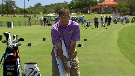The Golf Swing - swing tips drills lessons golf channel